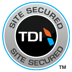 site secured badge